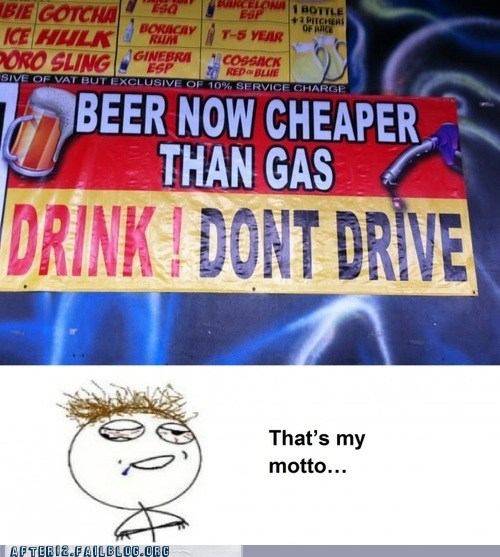 beer,beer cheaper than gas,gas,gas prices,Hall of Fame