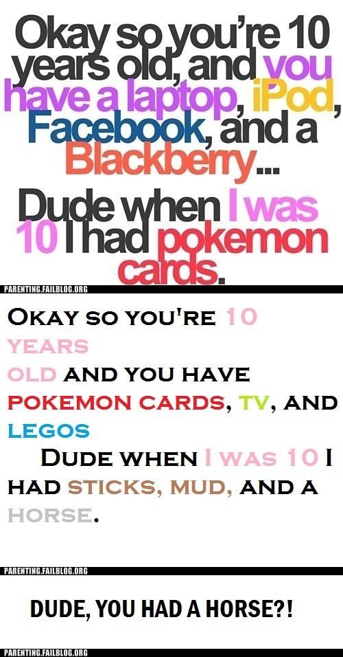 horse,Pokémon,ten years old