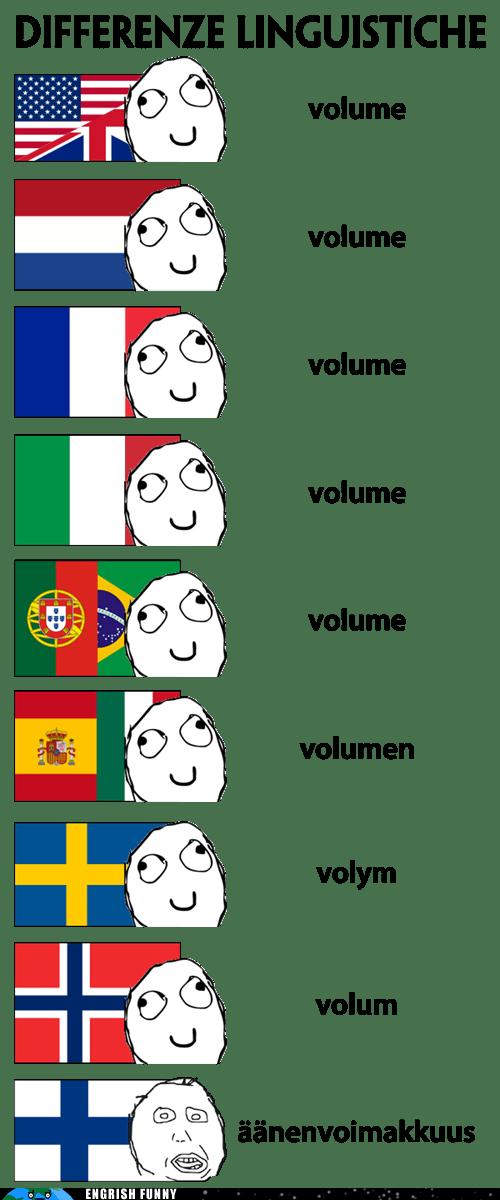 Oh Finland, Yöüürre So Crääzy