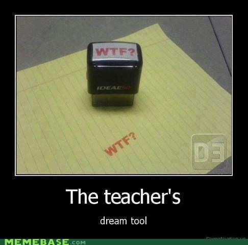 For Your Everyday Troll Teacher