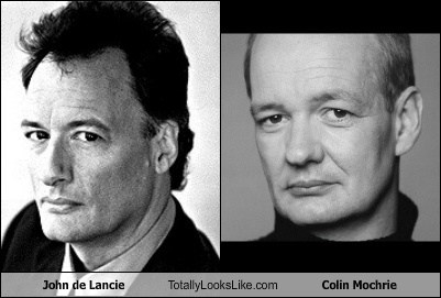 John de Lancie Totally Looks Like Colin Mochrie