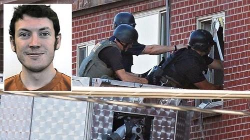 Developing: Gunman Kills 12 At Colorado Dark Knight Rises Premiere [UPDATED]