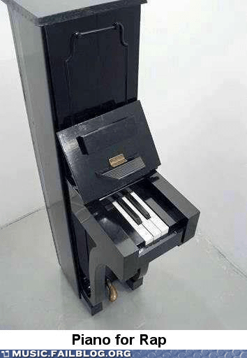 Also Known as David Guetta's Piano
