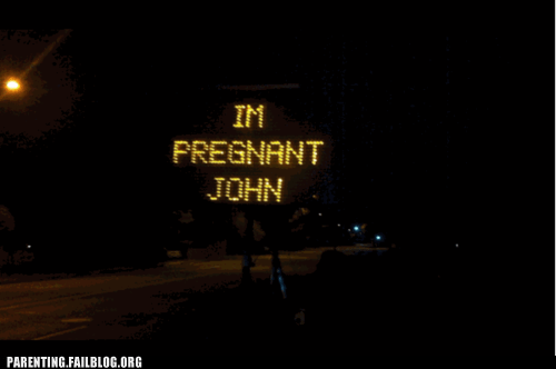 Parenting Fails: Everyone Named John Headed Directly to the Bar After Seeing This