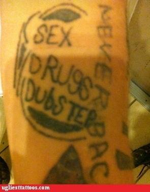 drugs,dubstep,sex