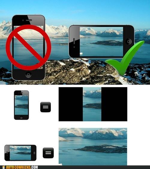AutocoWrecks,filming,g rated,horizontal phone,psa,vertical phone