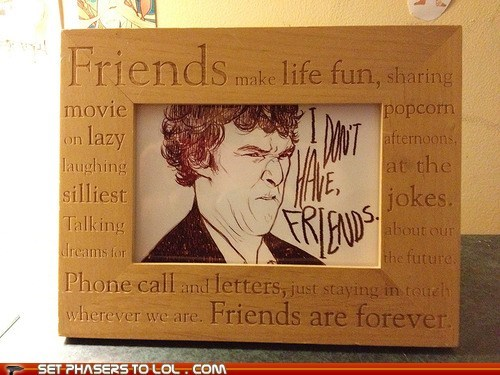 bennedict cumberbatch,frame,friends,i-dont-have-one,perfect,Sad,sherloc