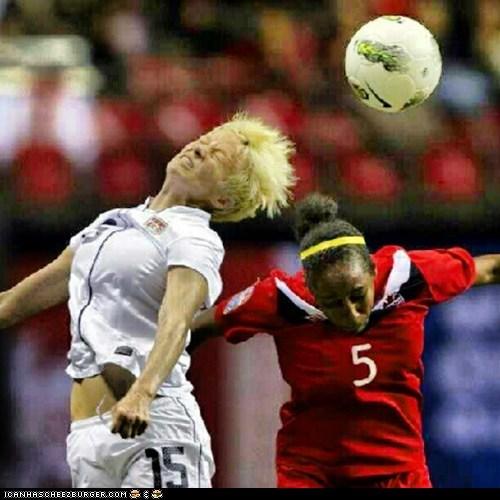 Megan Rapinoe - USA - Soccer