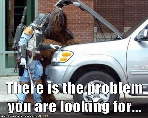 There is the problem you are looking for...