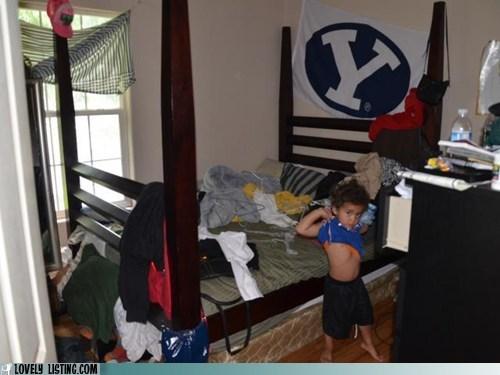 bedroom,best of the week,kid,mess,strip