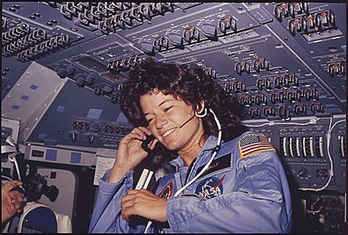 RIP: Sally Ride, at 61