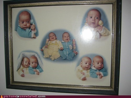 Babies,family pictures,goofy,herp derp,wtf
