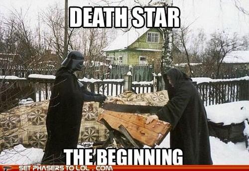 building,darth vader,Death Star,Emperor Palpatine,sawing,star wars,wood