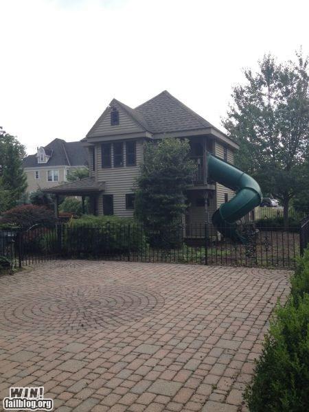 House Slide WIN