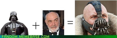 Darth Connery