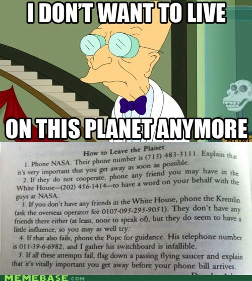 guide,helpful,how to leave the planet,i dont want to,i dont want to live on this planet anymore,space,tips