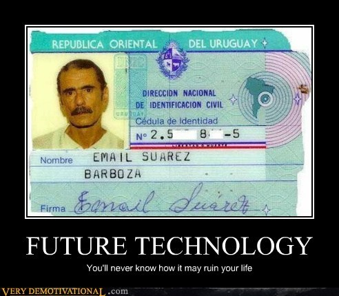 FUTURE TECHNOLOGY