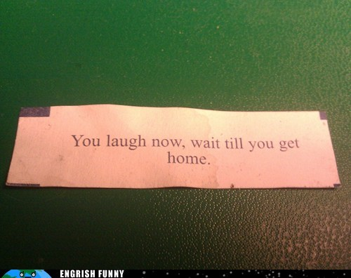 fortune,fortune cookie