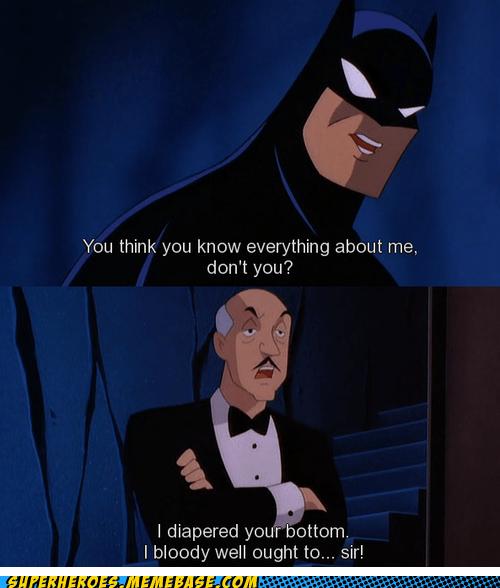 So Rebellious Bruce