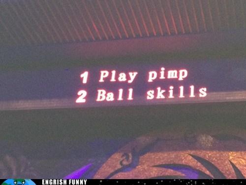 ball skills,China,chinese,chinese acrobat show,pimp,pimpin