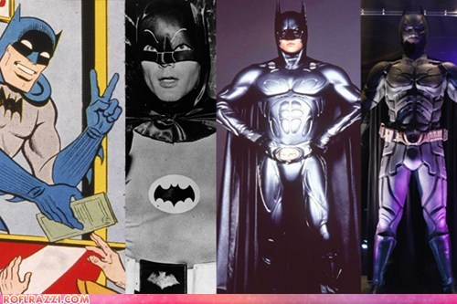 10 Things You Didn't Know About Batman