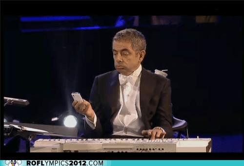 Rowan Atkinson is the Greatest