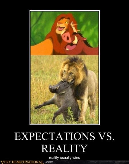 hilarious,lion king,reality,warthog