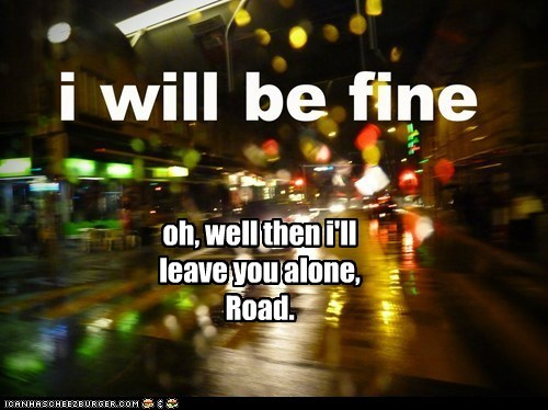 alone,hipsterlulz,road,Sad