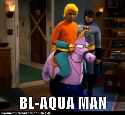 BL-AQUA MAN