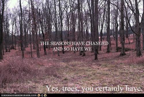 seasons,trees,whiny