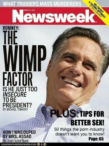 Cosmo-Politician Magazine