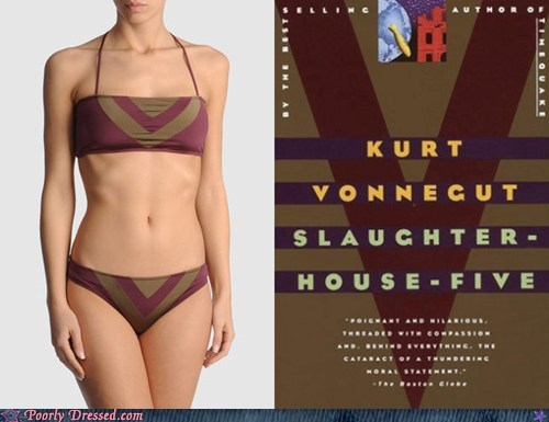 bikini,kurt vonnegut,novel,swimwear