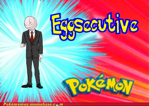 Exeggcute's Sixth Gen Evolution