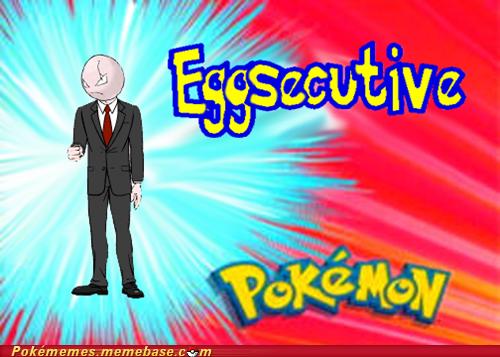 Exeggcute's Sixth Gen Evolution