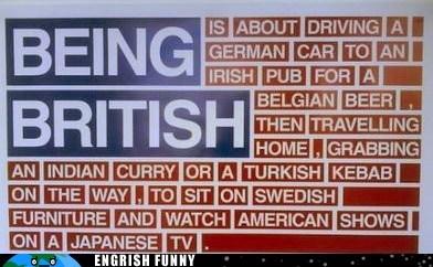 being British,British,Hall of Fame