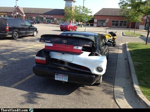 bumper,Car Trunk,corolla,taillight,toyota,trunk