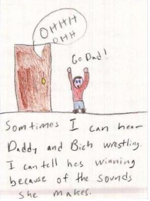 dad,fridge,go,kids,win