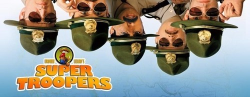 Super Troopers Sequel of the Day