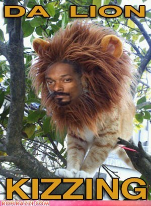 Snoop Dogg is Now Snoop Lion... Seriously