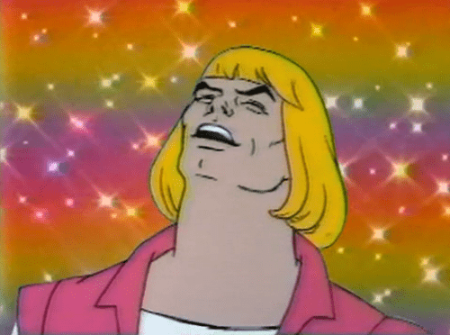 He-Man Reboot News of the Day