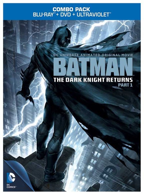 The Dark Knight Returns Trailer of the Day