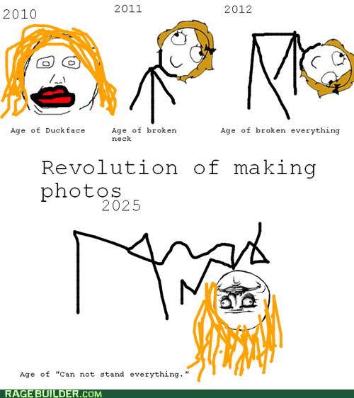 Rage Comics: Can We Go Back to Myspace Angles?