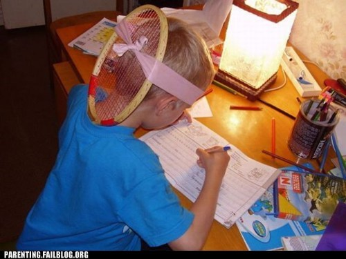 I'm in Study Mode, Don't Bother Me
