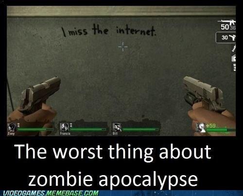 gameplay,Left 4 Dead,the internet,troll,zombie acopalypse