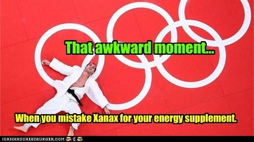 judo,London 2012,olympics,rings,xanax