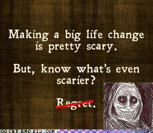 The Scariest?