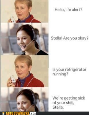 Stella You're the Worst