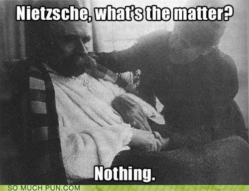 answer,double meaning,friedrich nietzsche,nietzsche,nihility,nothing,philosophy,question