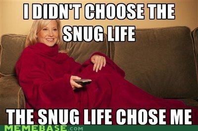 Snug Swag