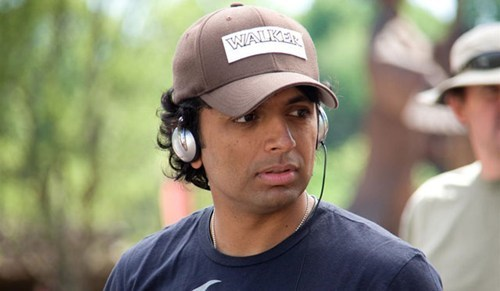 M Night Shyamalan News of the Day